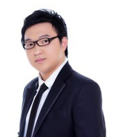 [Picture of Yulin Hu]
